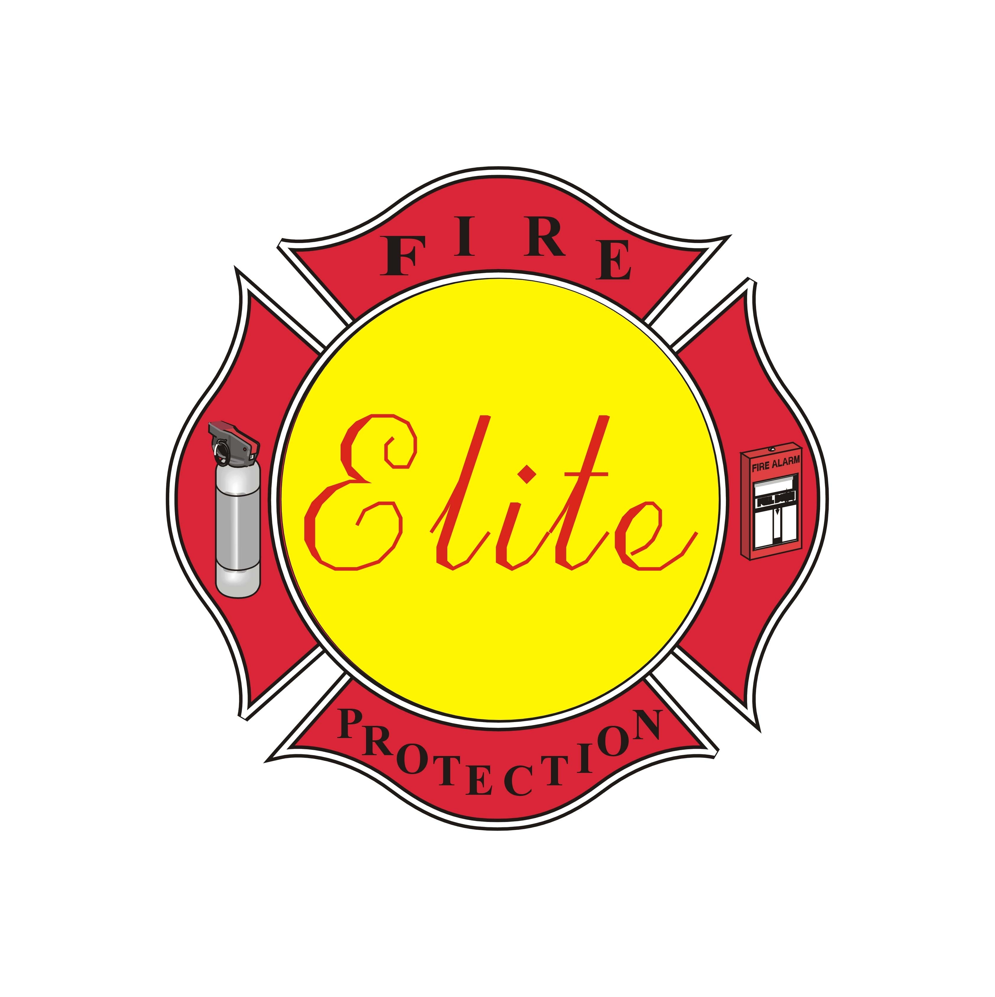 Elite Fire Protection Ltd.  logo