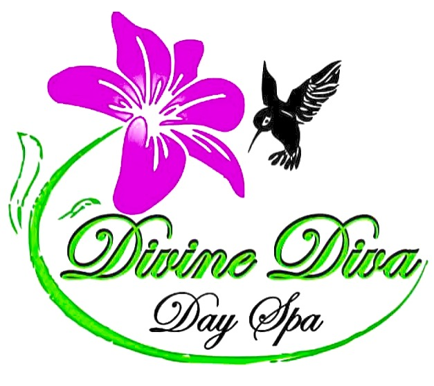 DIVINE DIVA Day Spa  logo