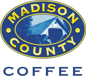 The Madison County Food & Beverage Co. logo