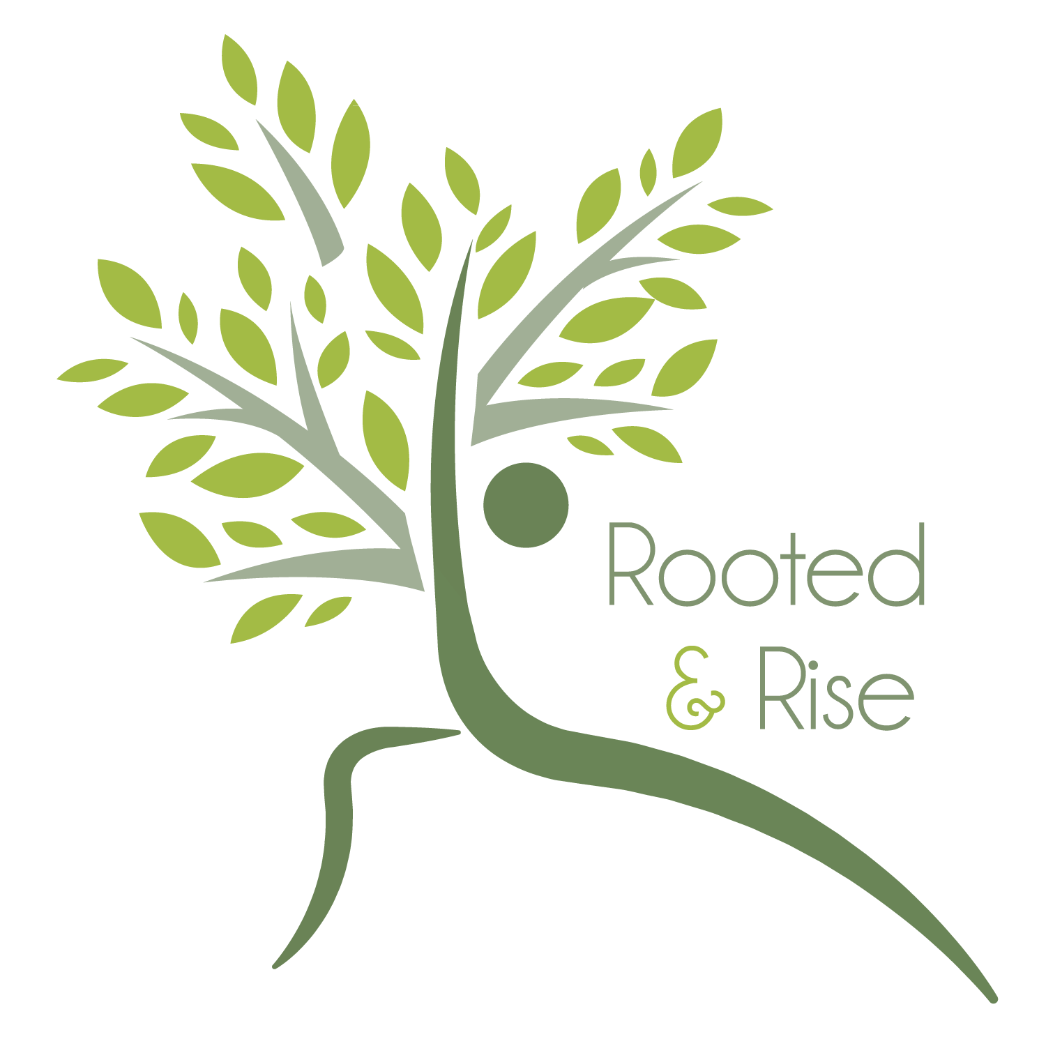 Rooted & Rise logo
