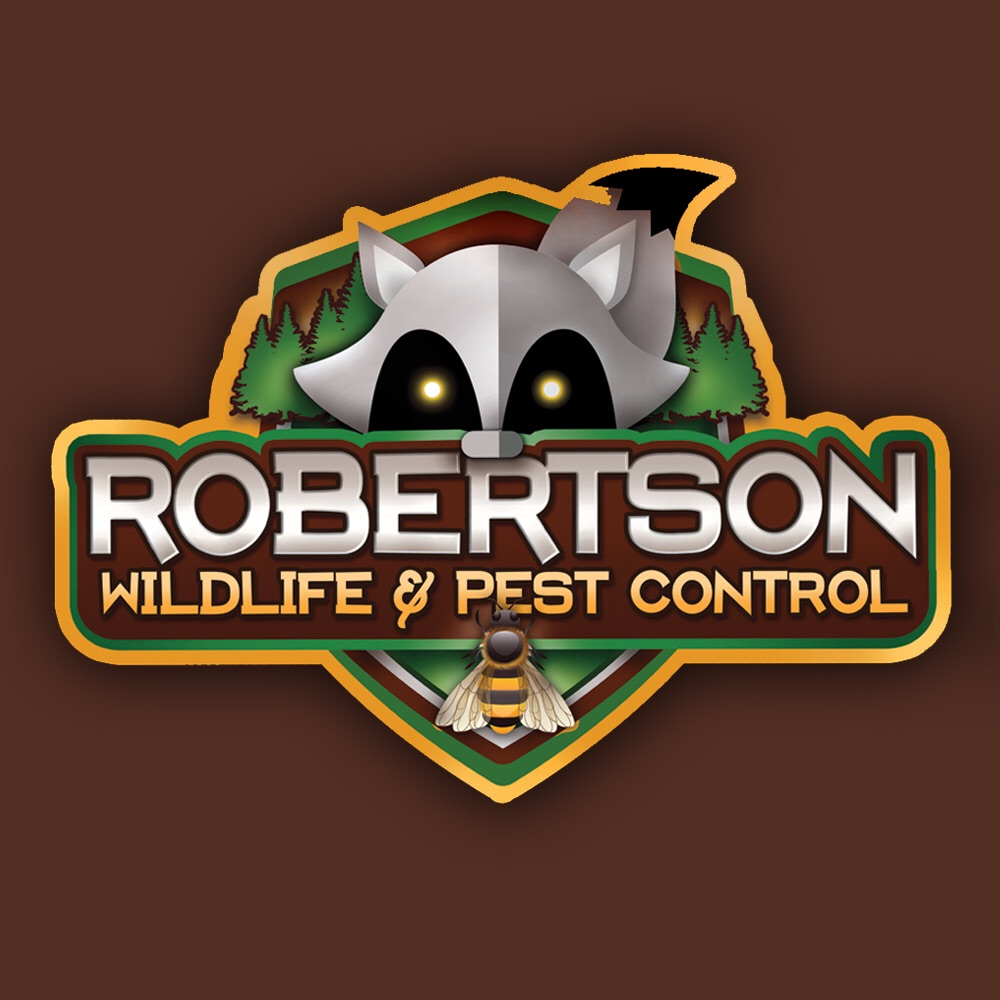 Robertson Wildlife and Pest Control  logo