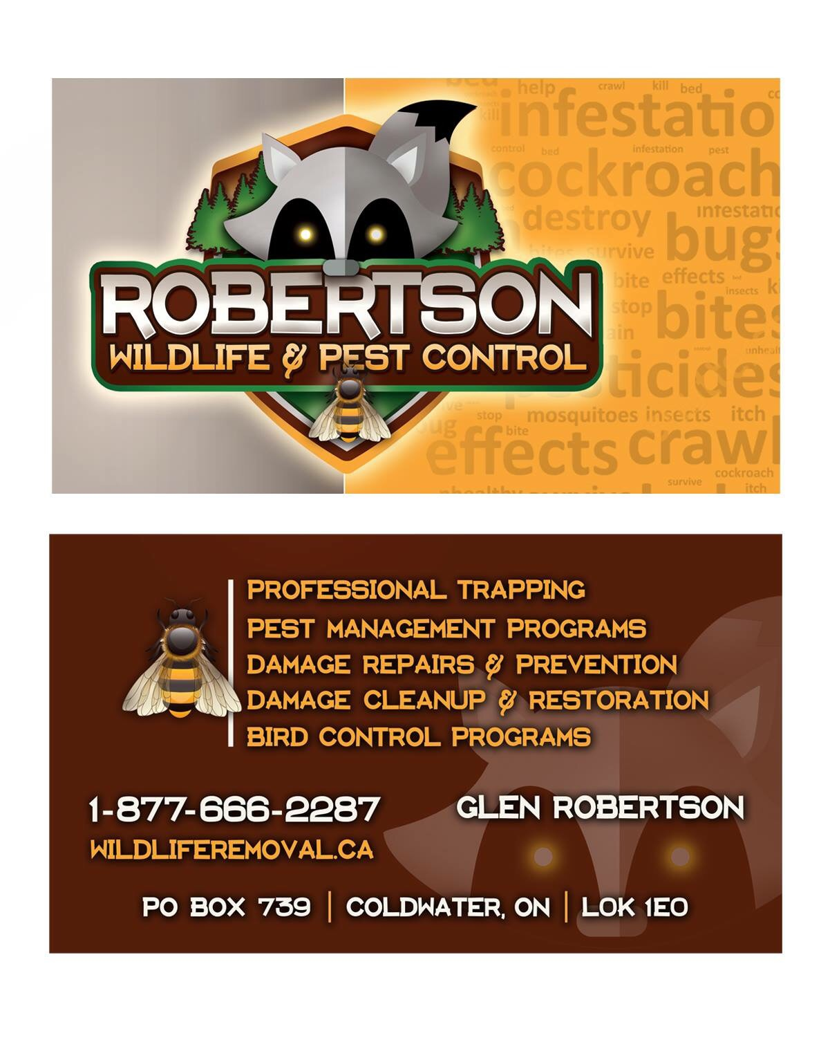Robertson Wildlife and Pest Control  image 0