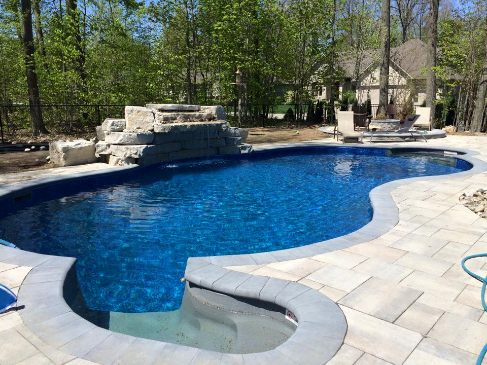 Unique Pools & Landscaping Inc. image 3