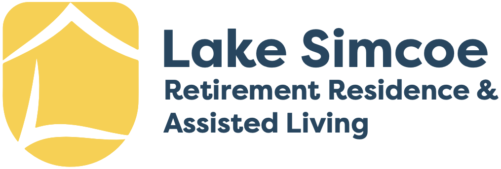 Lake Simcoe Retirement Residence & Assisted Living logo