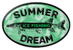 Summer Dream Ice Fishing logo