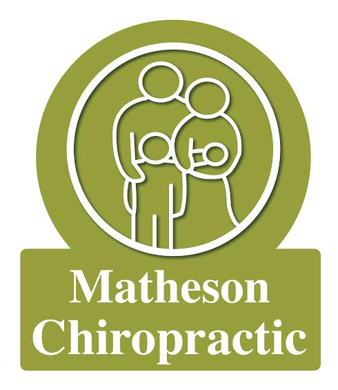 Matheson Chiropractic Clinic logo