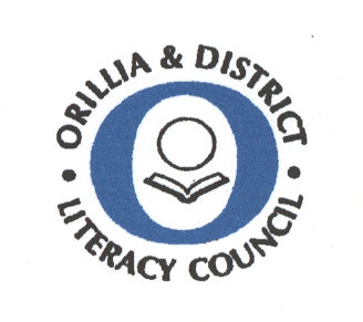 Orillia and District Literacy Council logo